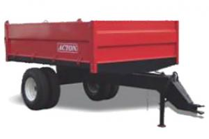 Carreta  CC 4000 Acton