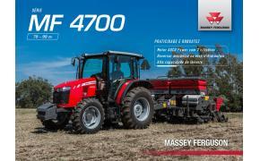 MF- SÉRIE 4700