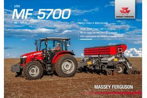MF - SÉRIE 5700
