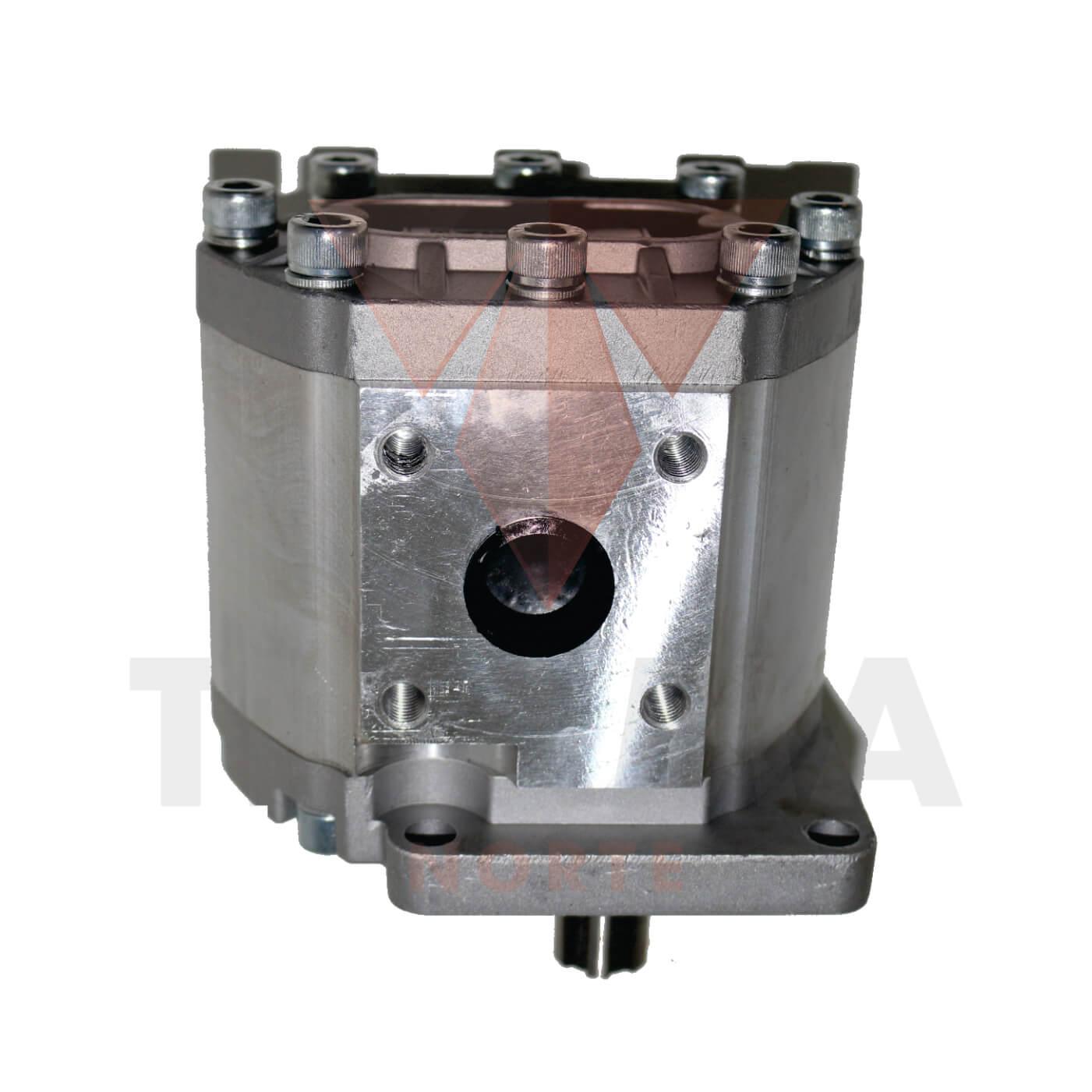 Bomba de Transmissão da Pá Carregadeira XCMG ZL30H