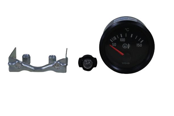 Indicador de Temperatura do Óleo Conversor da XCMG XT870 e  GR180 e GR1803