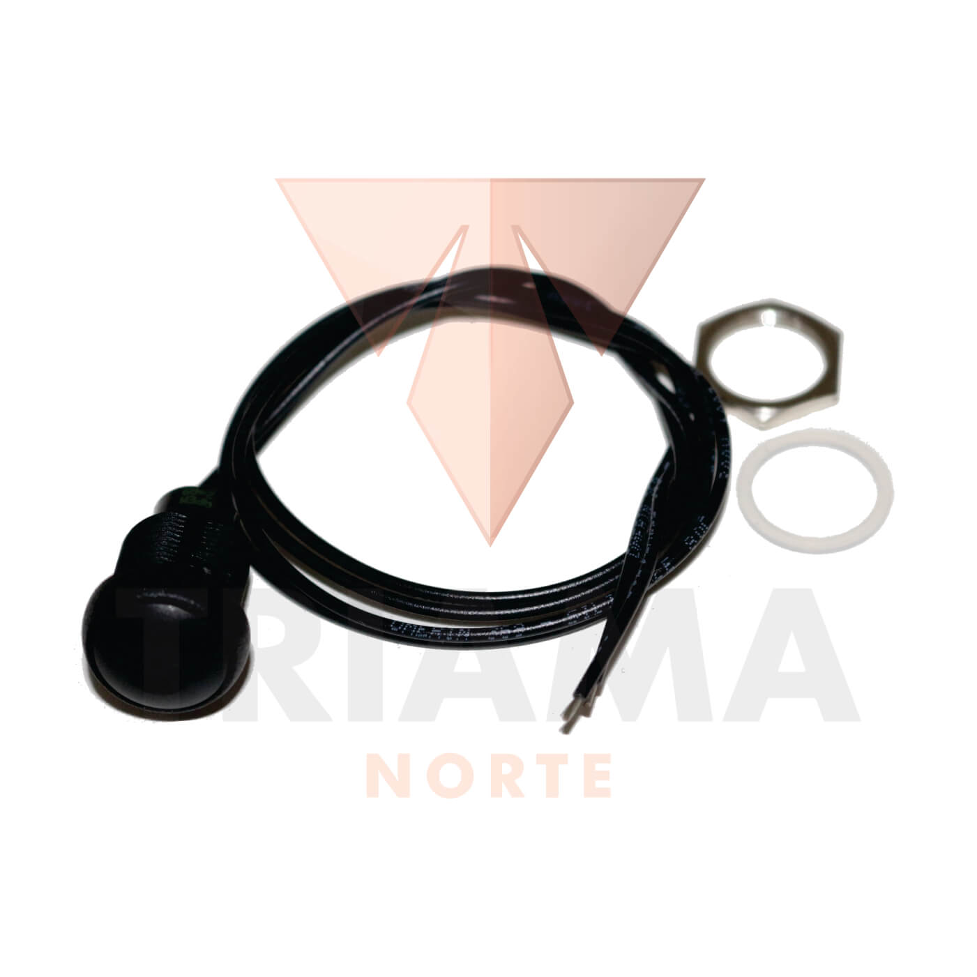 Botão de Acionamento de Vibração do Rolo Compactador XCMG XS122/XS123