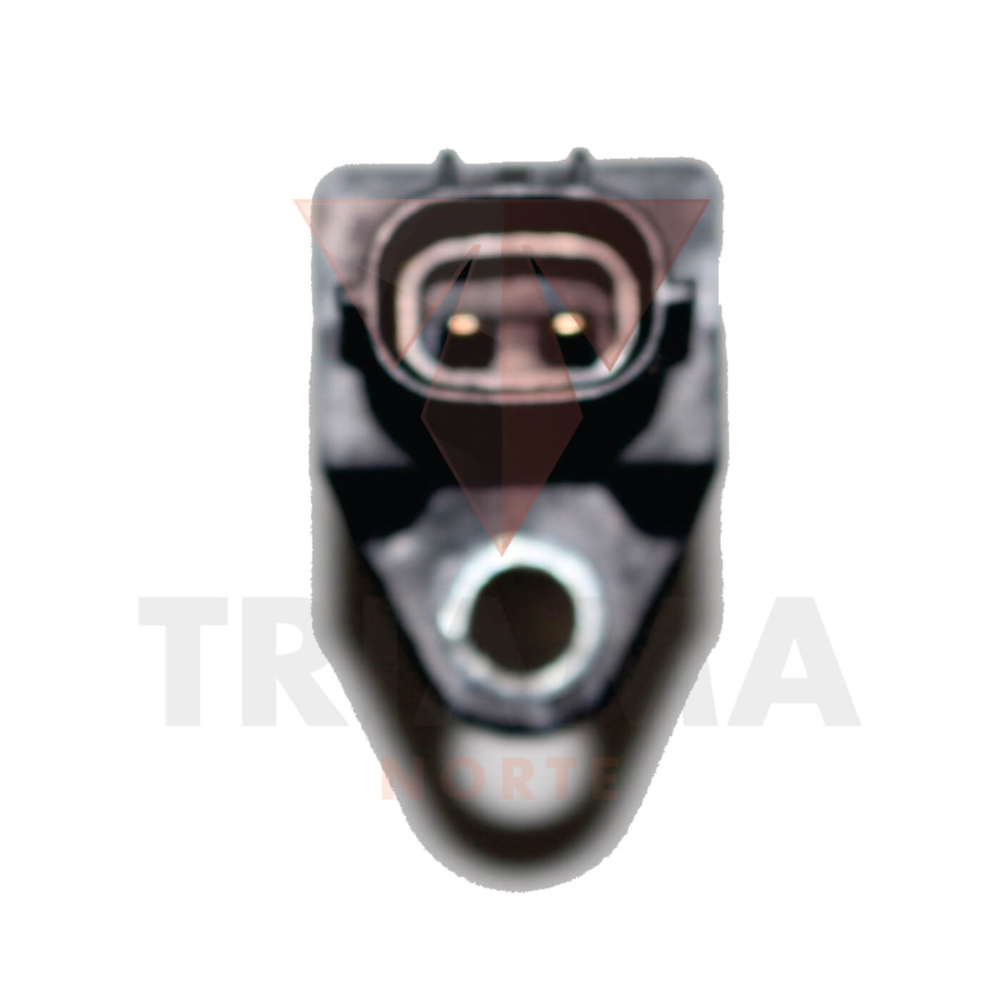 Sensor de Rotação do Motor da Pá Carregadeira XCMG LW300