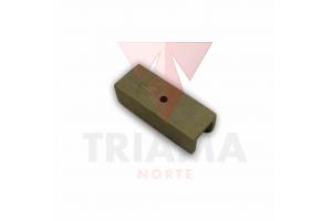 GUIA DE BRONZE XCMG GR215 / GR1803 / BR1803