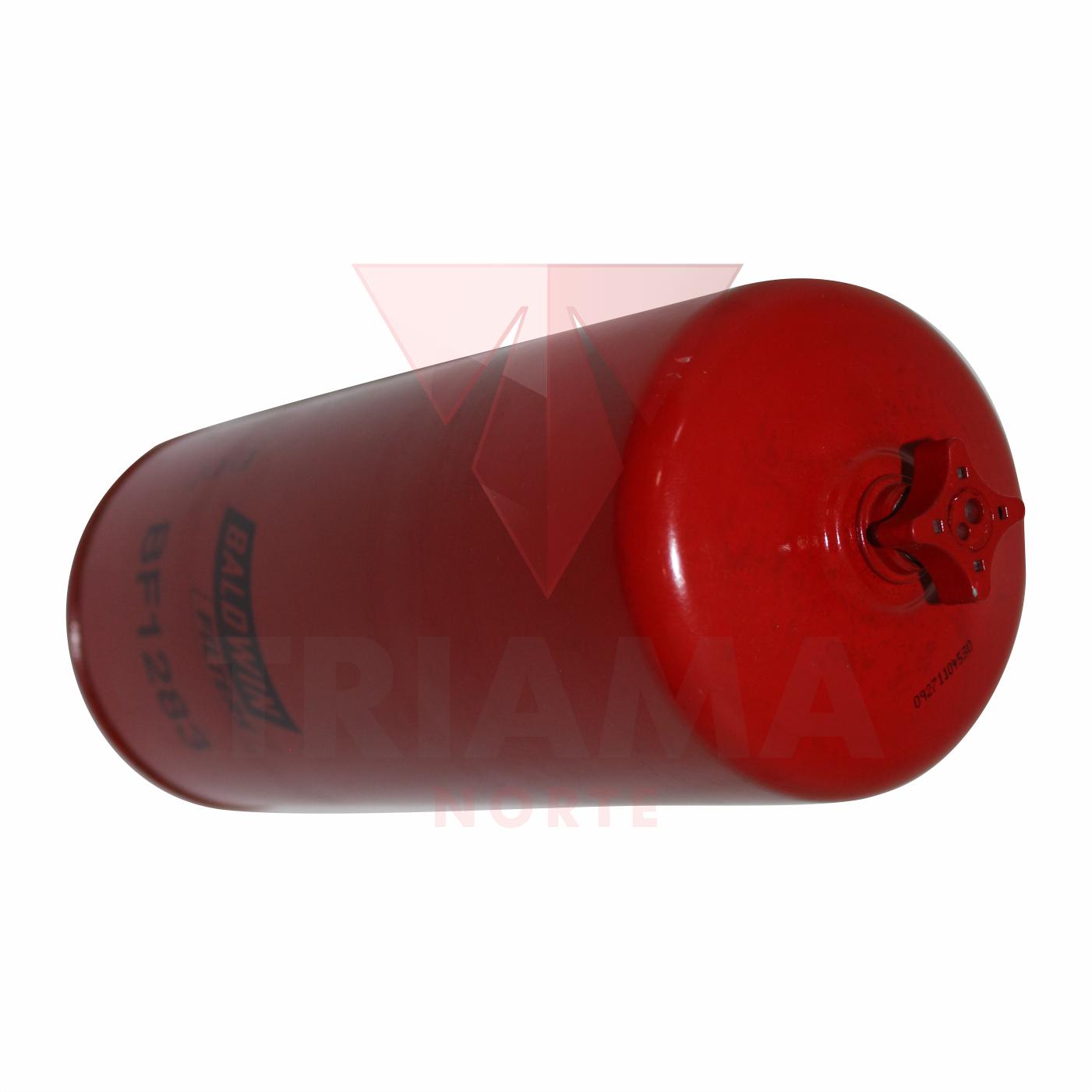FILTRO DE COMBUSTIVEL(INSUZU) XCMG XE210
