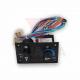 PAINEL AR CONDICIONADO XCMG LW300/ ZL30/GR1803/ LW180