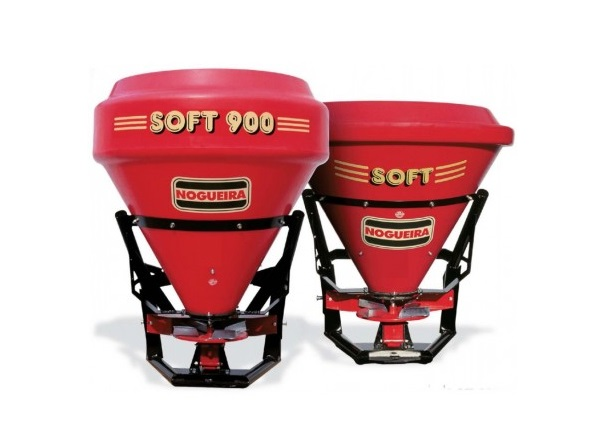 Distribuidor Soft 600 / 900